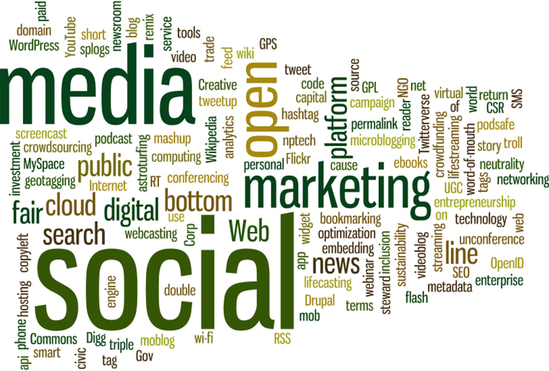 Нужен ли компании блог?